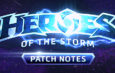Heroes of the Storm – Patchnotes 13. Juli